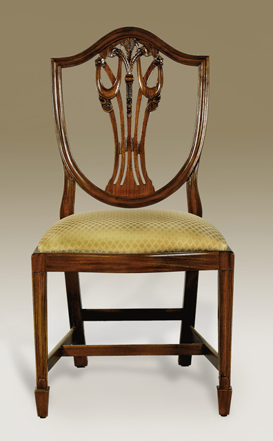 CH1169S - Prince of Wales Side Chair