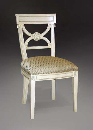 CHSS0417 - Empire Style Dining Chair