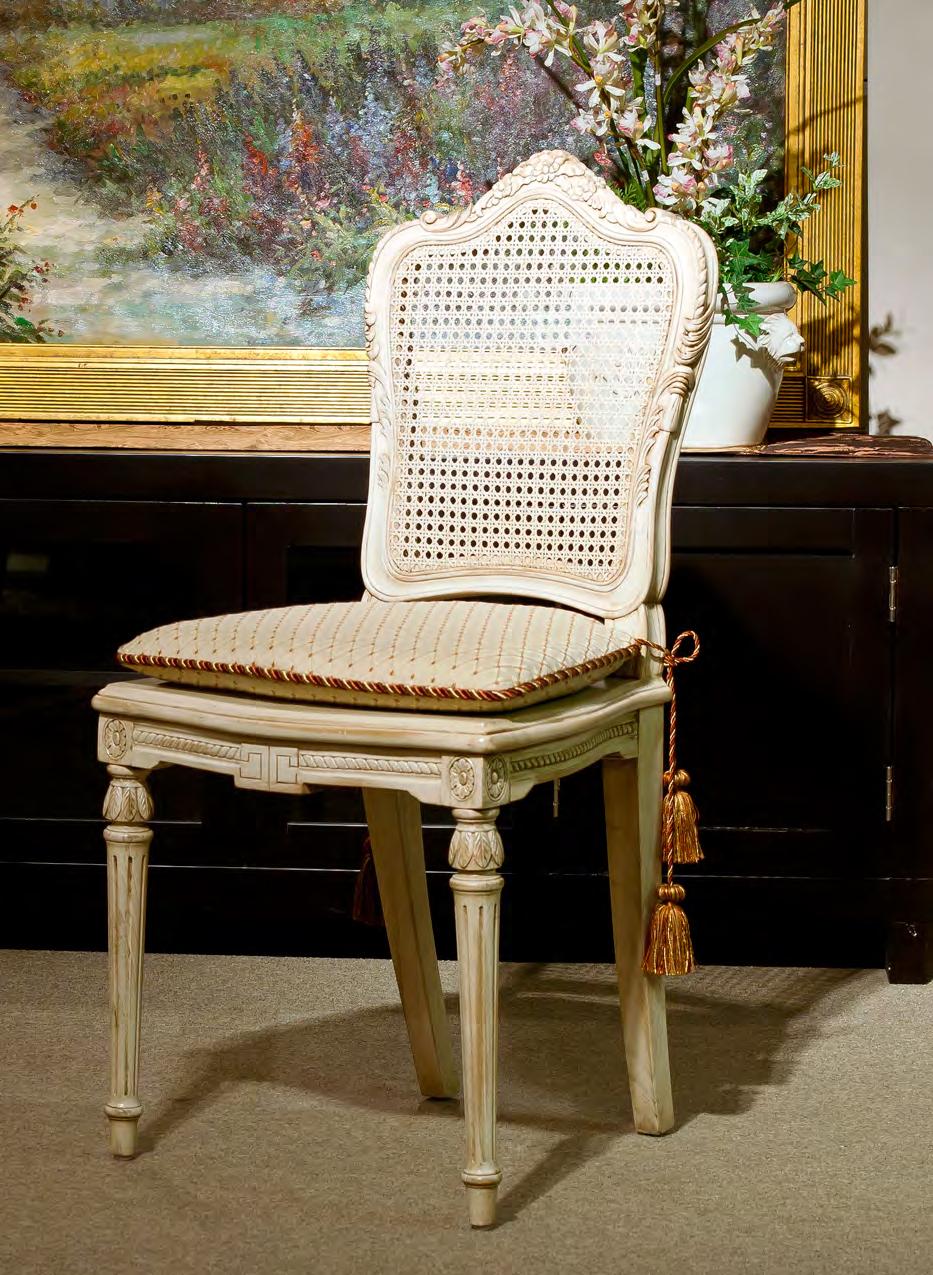 CH120 - Small Susan Chair