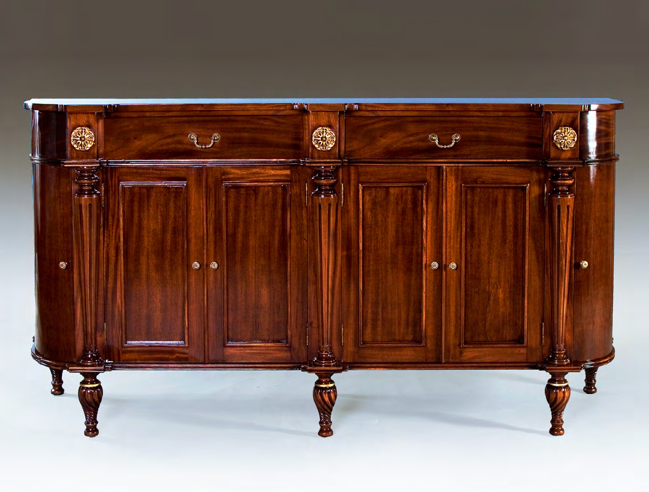 CA6010 - Empire Style Sideboard