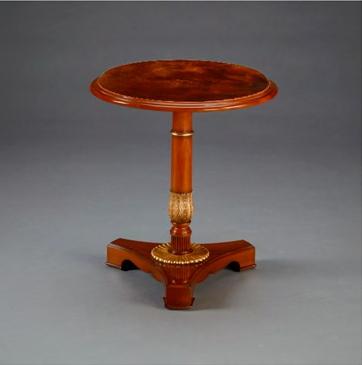 TA33558 - Jensen End Table