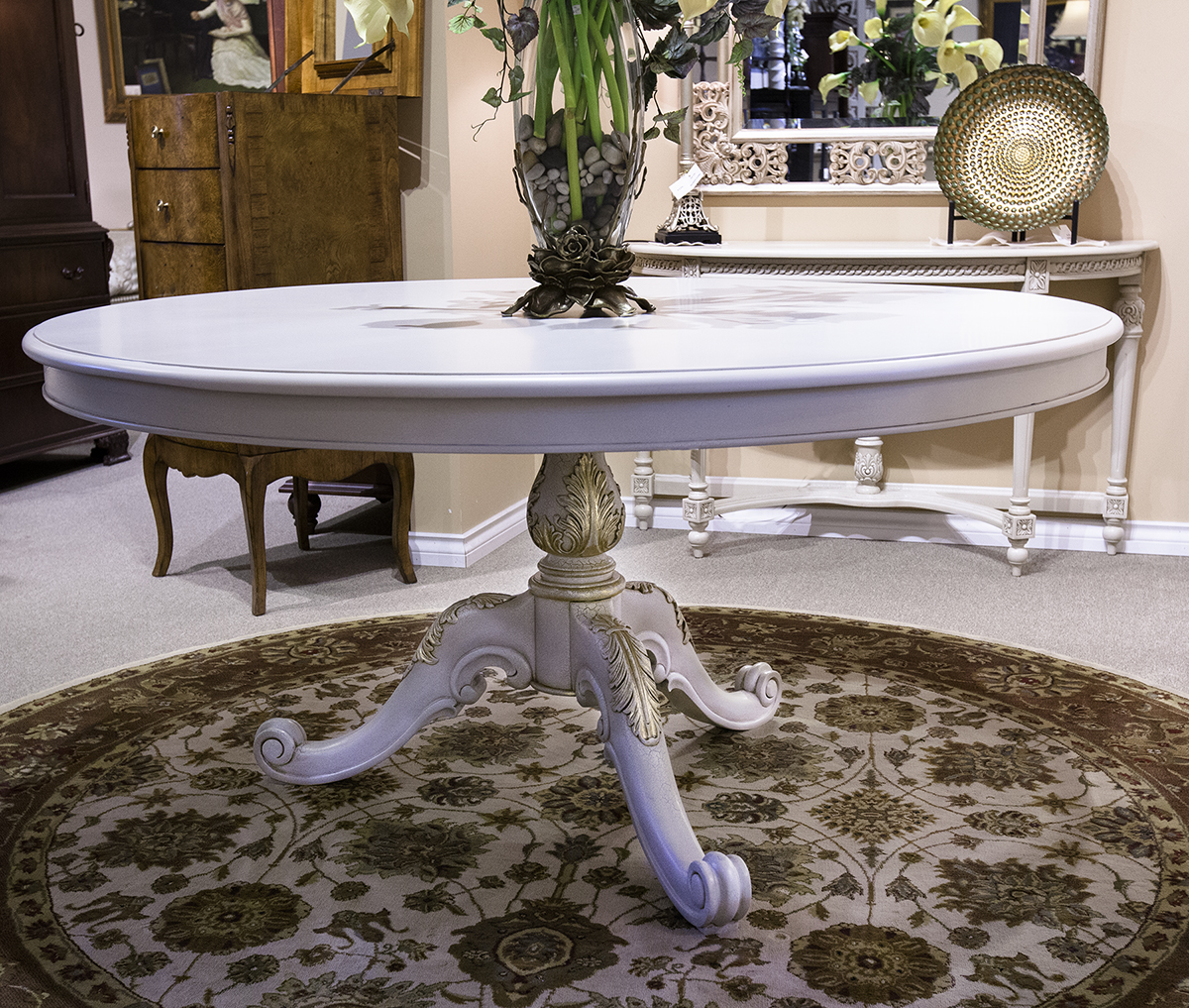 TA 214L VICTORIAN ROUND TABLE with new base.jpg