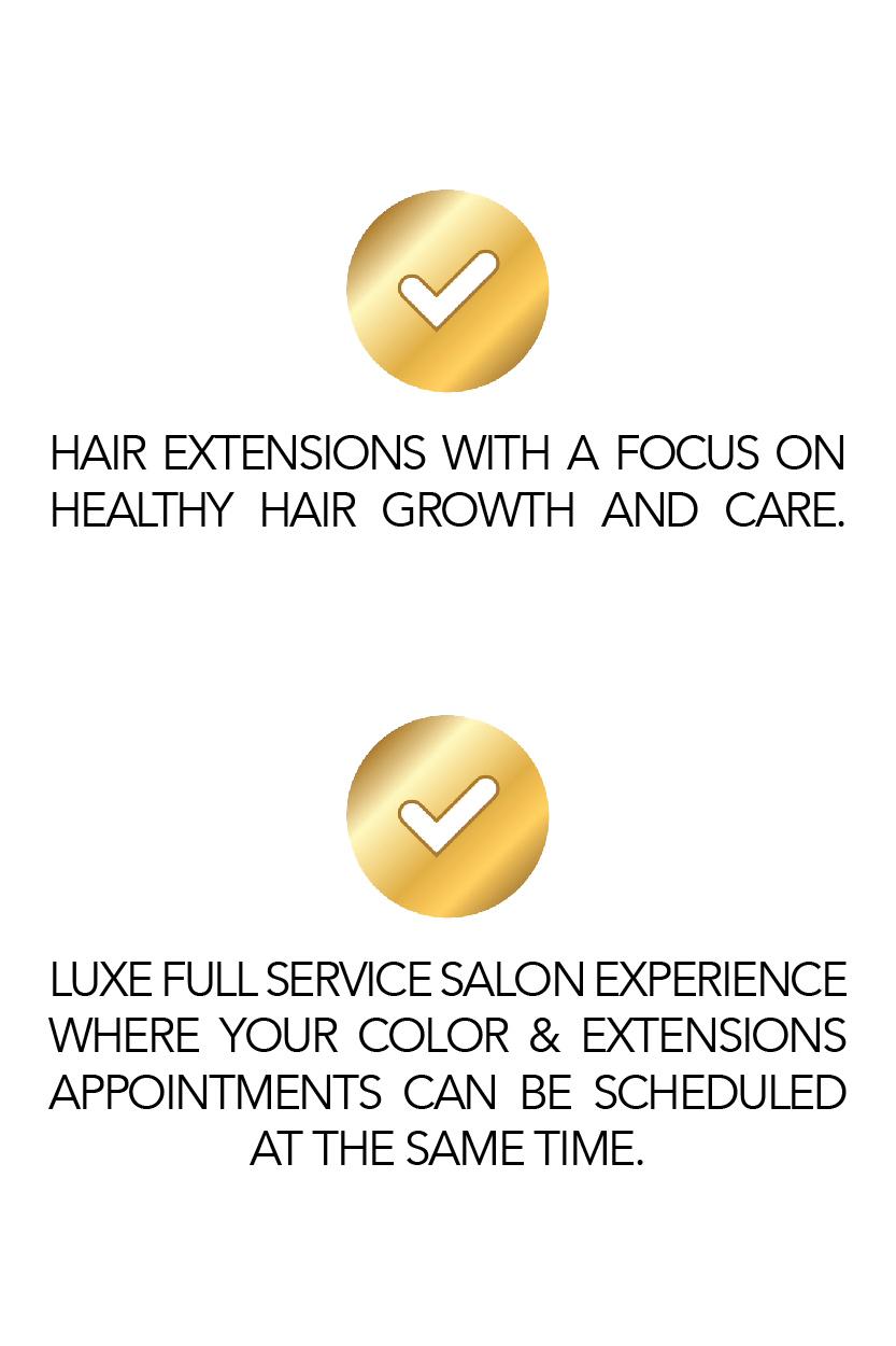 YTF Hair Extensions | New York's Premier Hair Extensions Salon