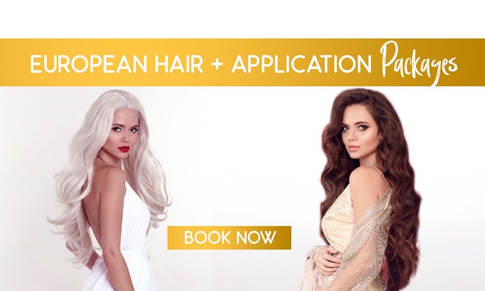 Best Hair Extensions Nyc Luxe Aura Hair Salon Extensions New York