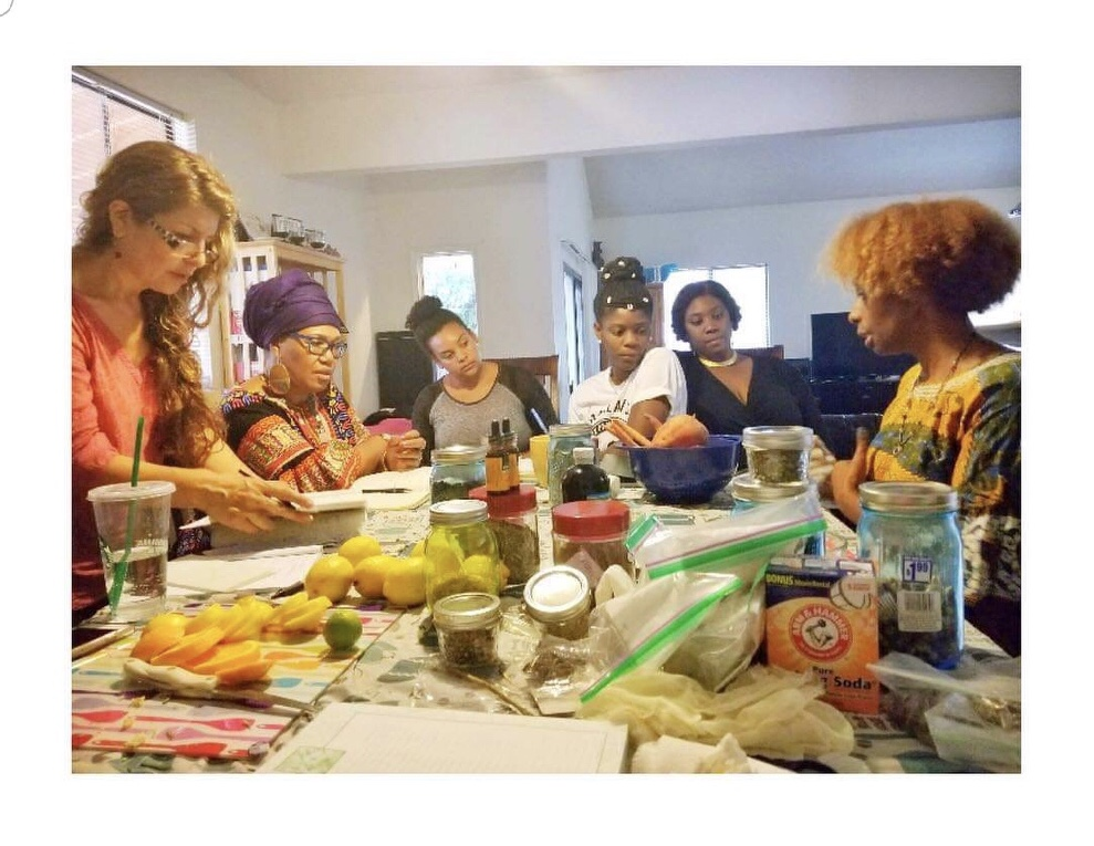 """BirthMama Presents:""""Mothering the Mother""""Ancient Holistic Postpartum Doula Training - Back to Los Angeles and Atlanta by Popular Demand!Join Birth Mama a.k.a. Ma'at, for an exclusive one of a kind, 3.5 Day Intensive hands-on training."""