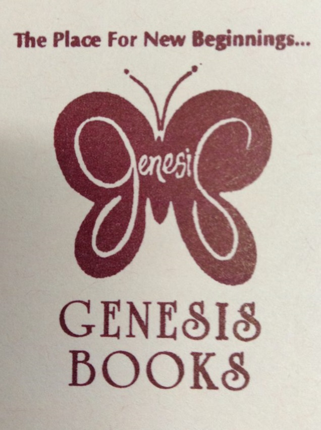 248 E 3900 S,Salt Lake City, UT 84107(801) 268-1919 - Genesis Books Store has been supporting drug and alcohol recovery for over 30years. Our store is filled with recovery and spiritual gifts and books. .We carry a wide variety of drug and alcohol recovery medallions, gifts and books. Genesis also has a vast knowledge of resources for those seeking recovery, professional and spiritual guidance!