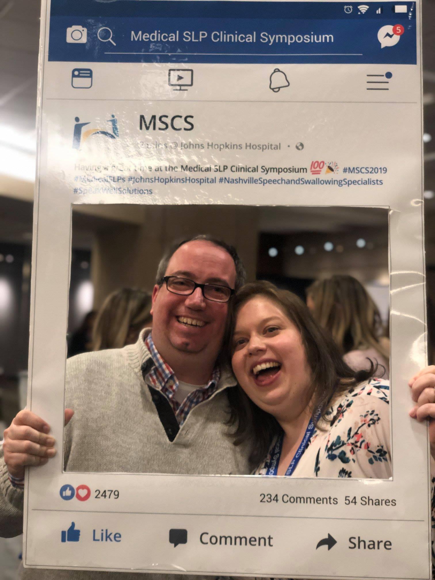 Medical SLP Clinical Symposium — Nashville Speech