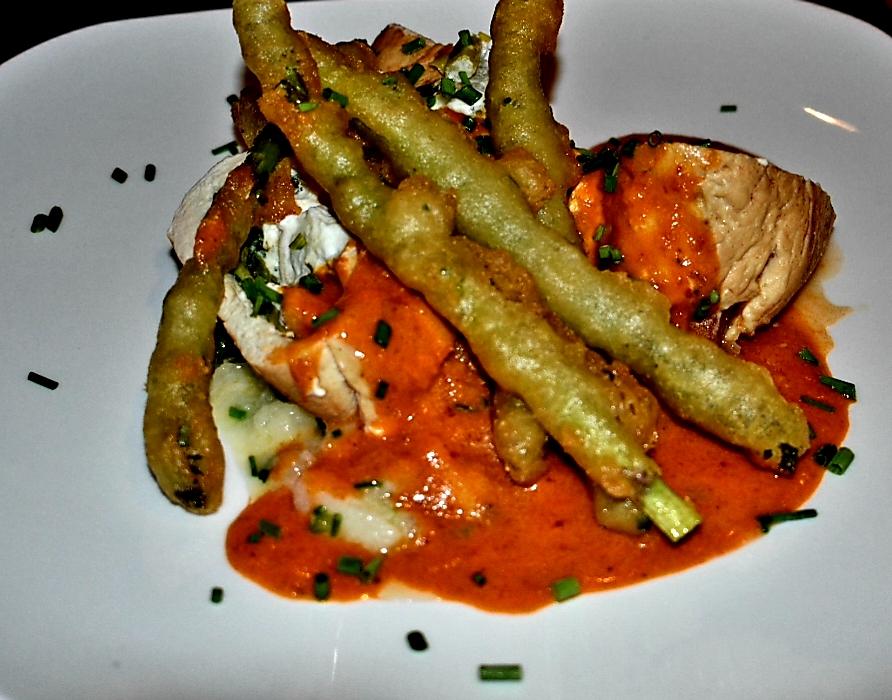 Special Dinner at Big Sky Restaurant