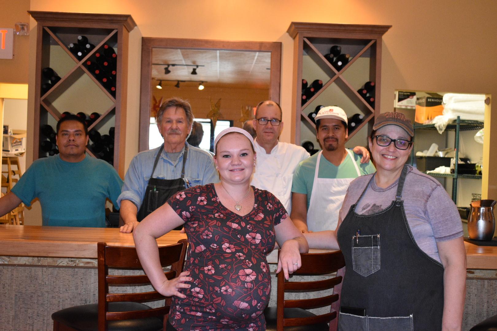 Big Sky Restaurant Family