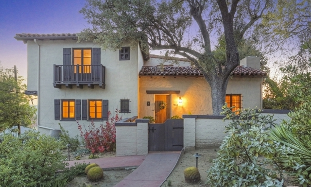 Check out this Eagle Rock Home!