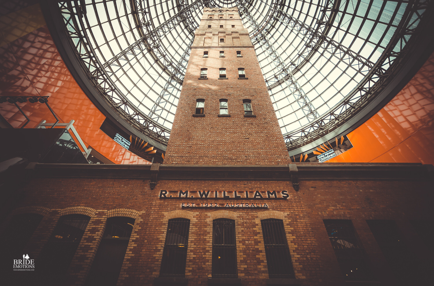 Shot Tower Museum - Melbourne central