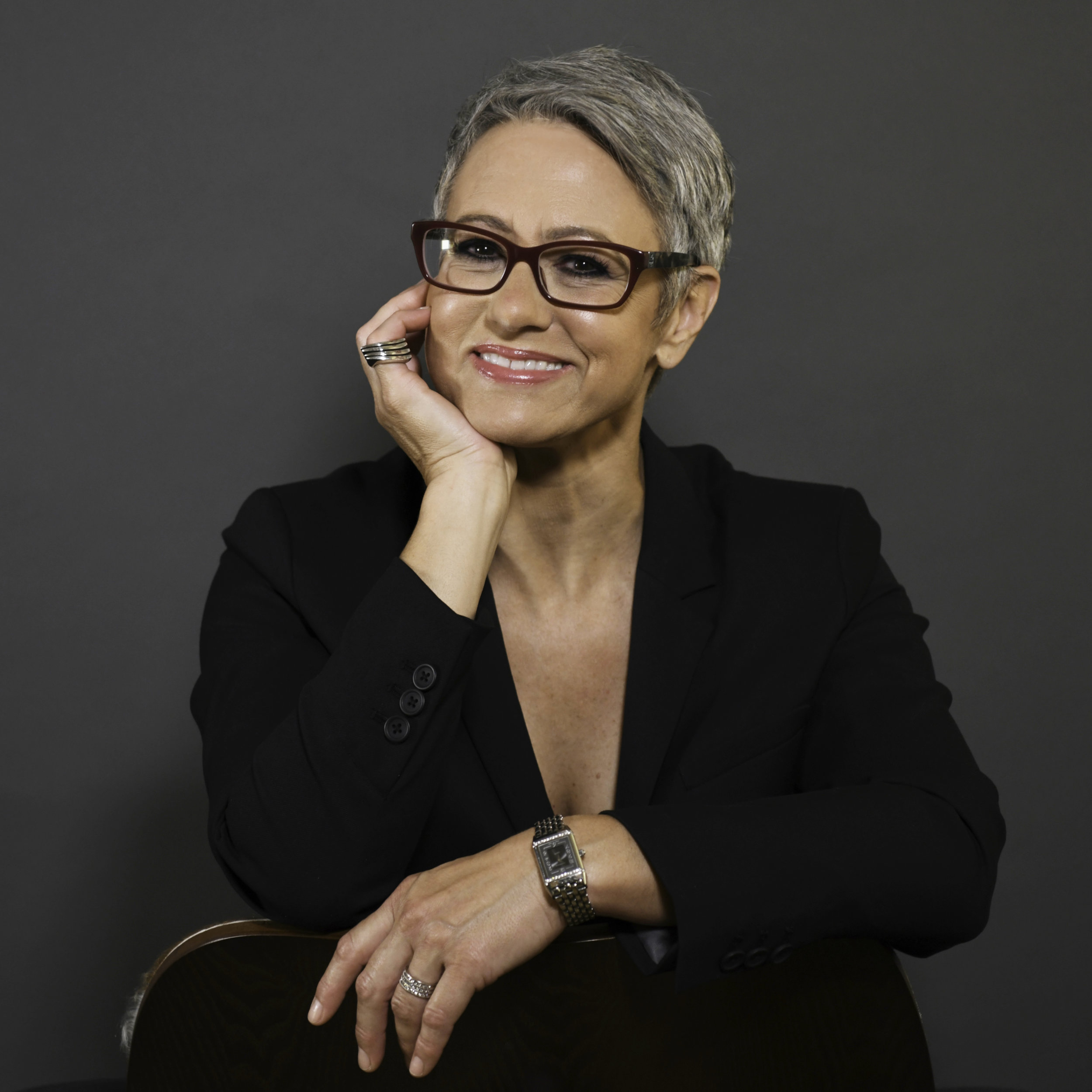 Nathalie Sampson - Owner & Designer