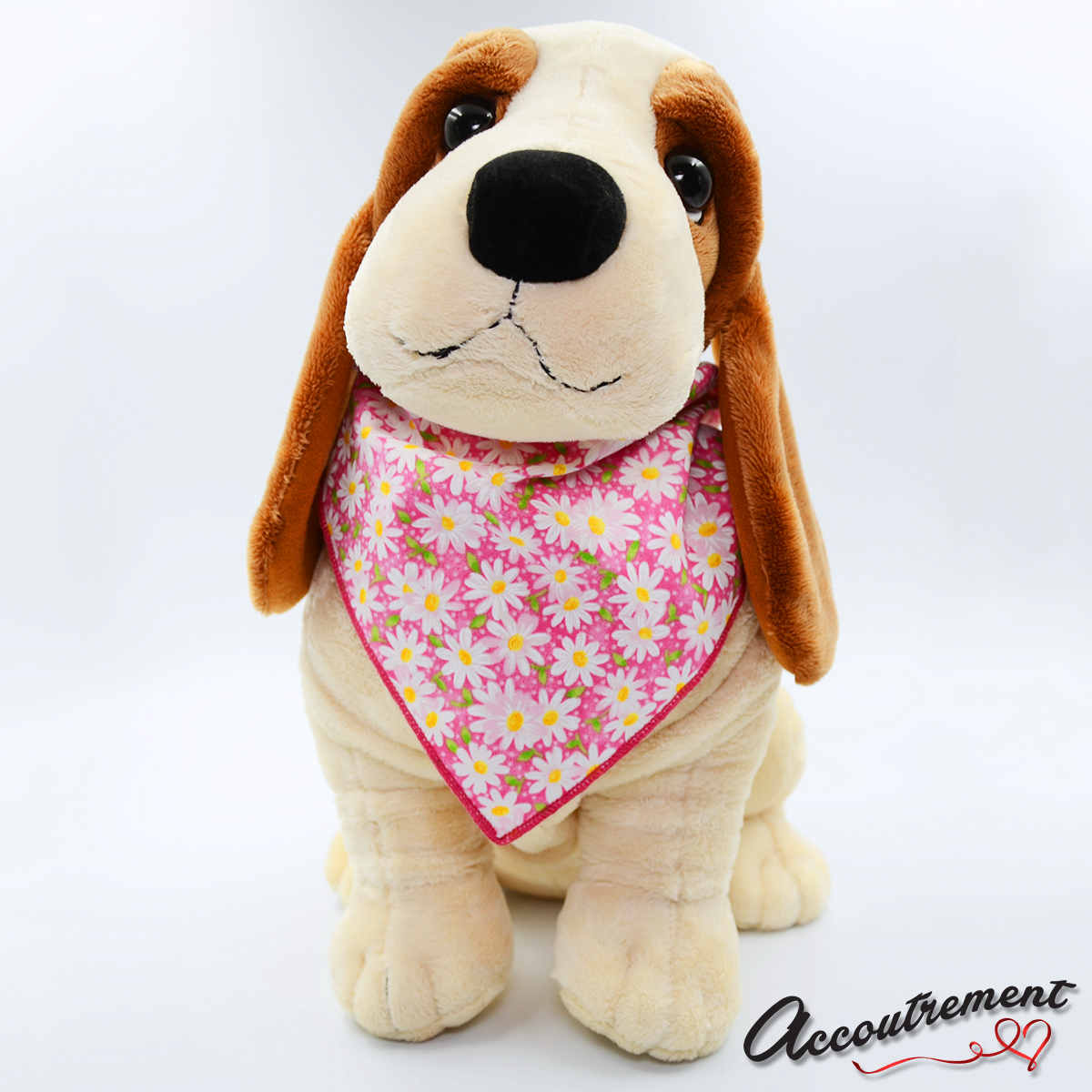 accoutrement.store bandanas - daisies on pink.jpg