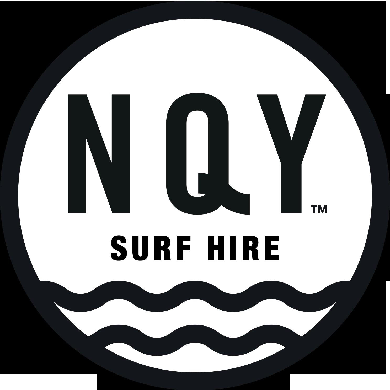 Surf Hire Logo
