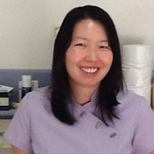 Dr. Fiona Leung