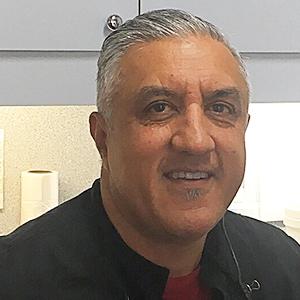 Dr. Sash Kalian