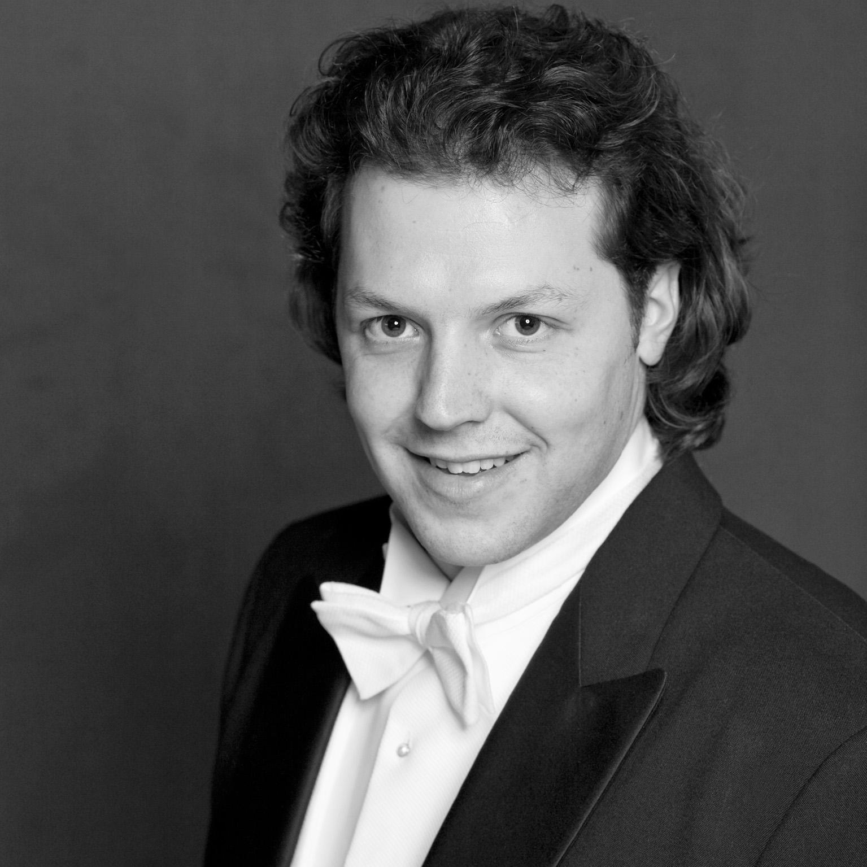 Florian GÖTZ - Baritone | 男中音