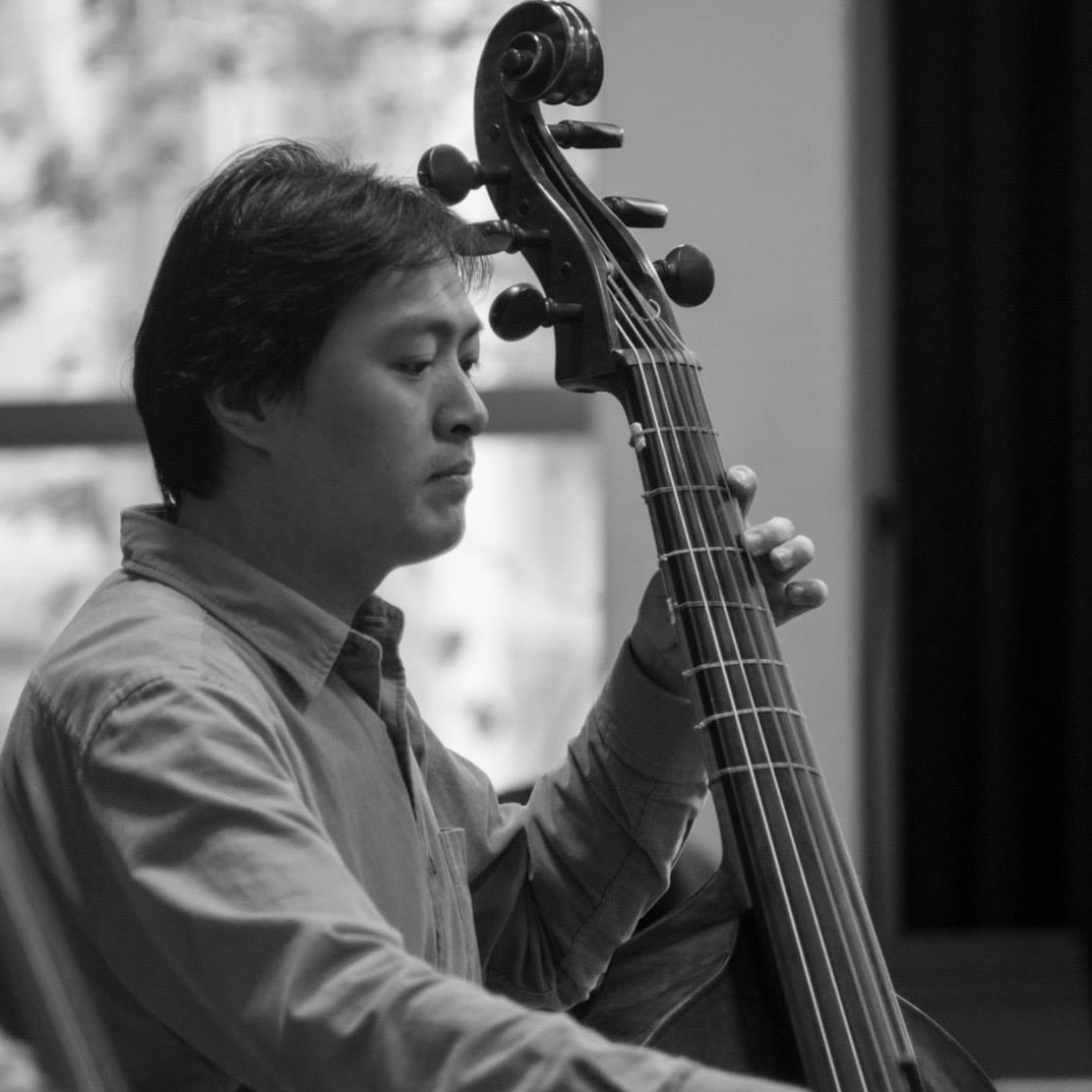 Zhou FENG 馮洲 - VIOLONE | 巴洛克低音提琴