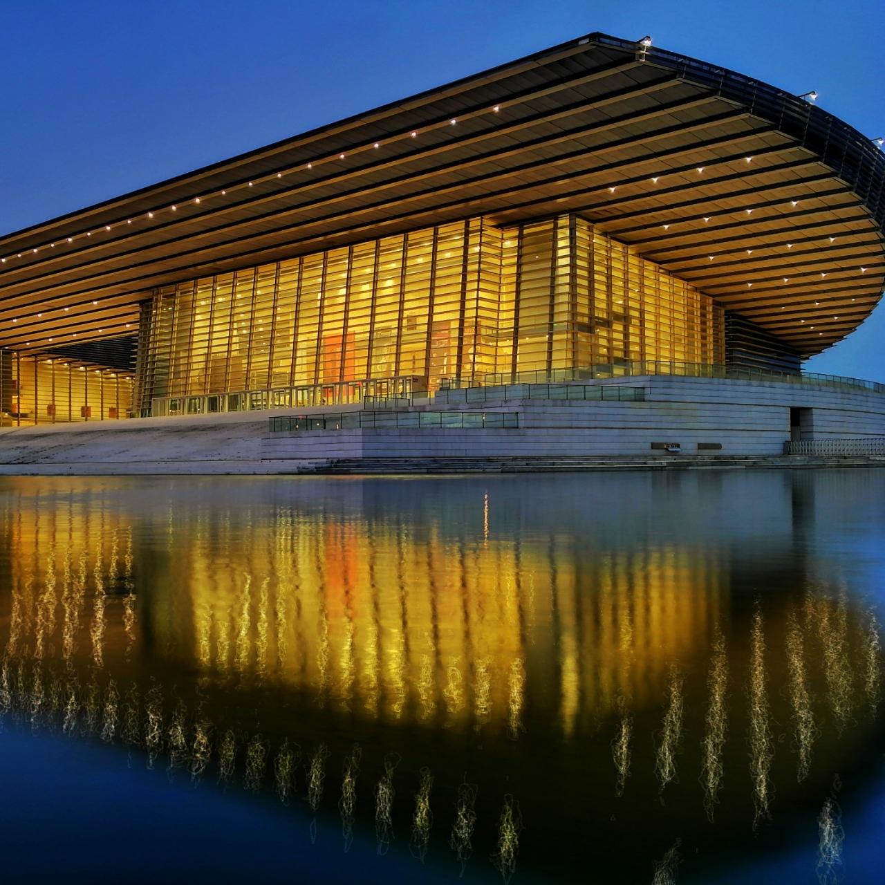 驚艷凡爾賽ii VersailleS II - 天津大劇院Tianjin Grand Theatre24 April, 2019