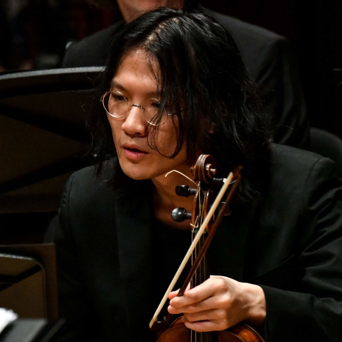 Tatsuya HATANO 畑野達哉 - Baroque Violin | 巴洛克小提琴