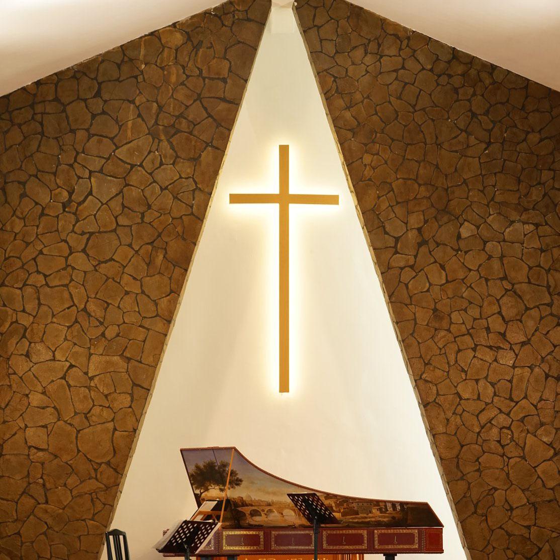 巴赫清唱劇 Bach Cantatas &Brandenburg Concerto - 台南衛理堂Tainan Wesley Chapel Methodist Church3 November, 2019