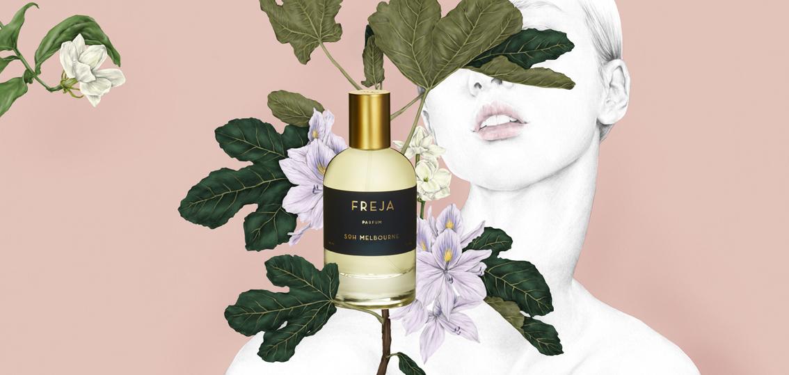 SOH Melbourne 'Freja' parfum