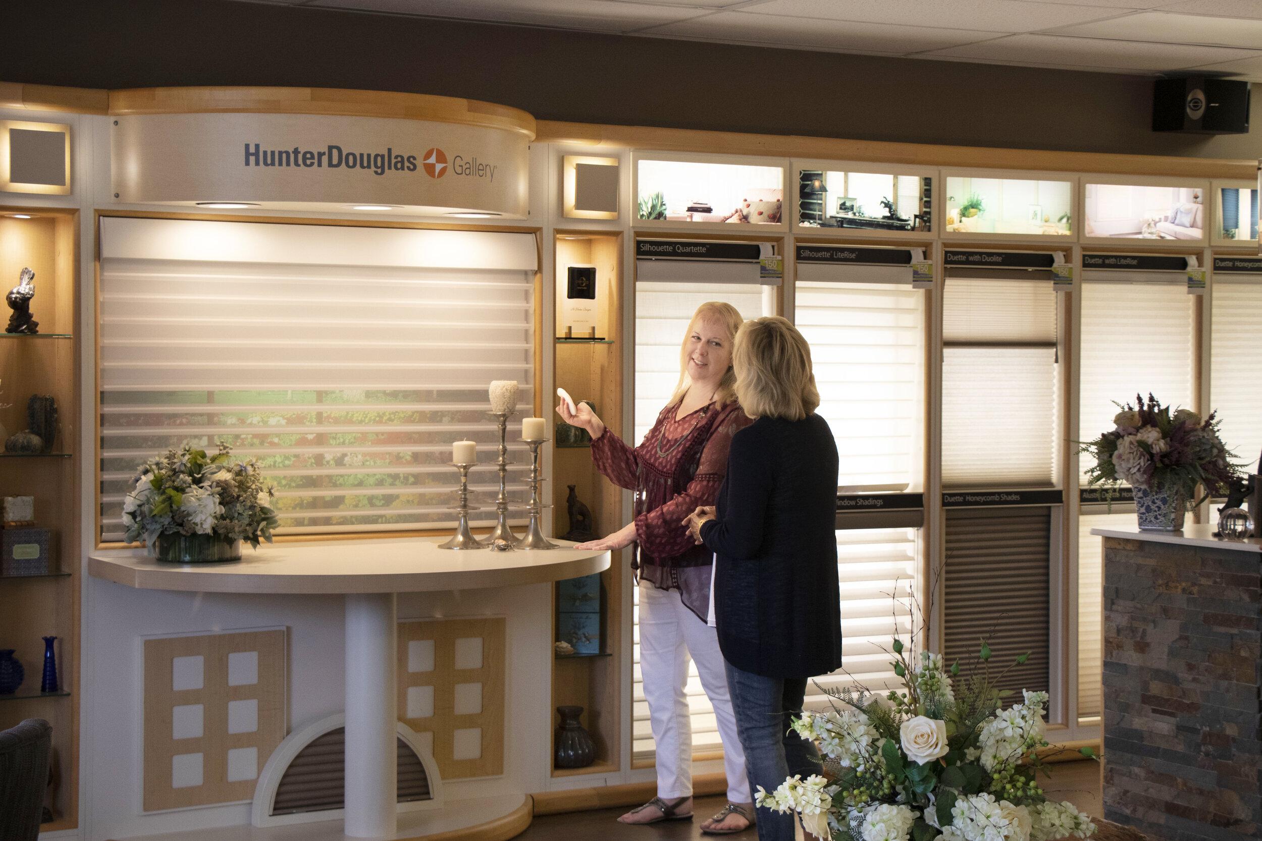 Margie Booth, At Home Designs, Hockessin DE