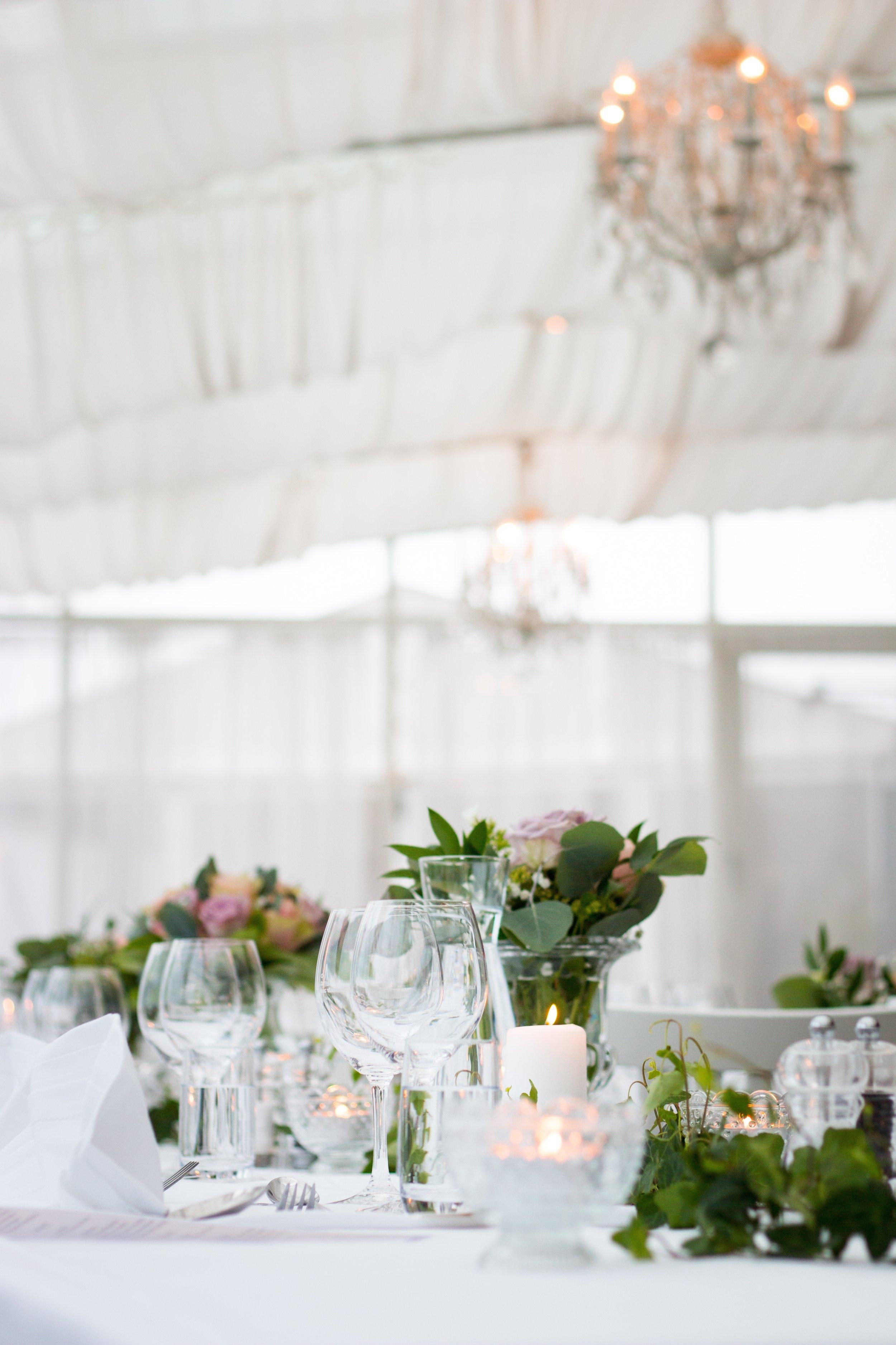 Egal ob Geburtstag, Jubiläum oder Hochzeit – wir stehen Ihnen kulinarisch zur Seite!