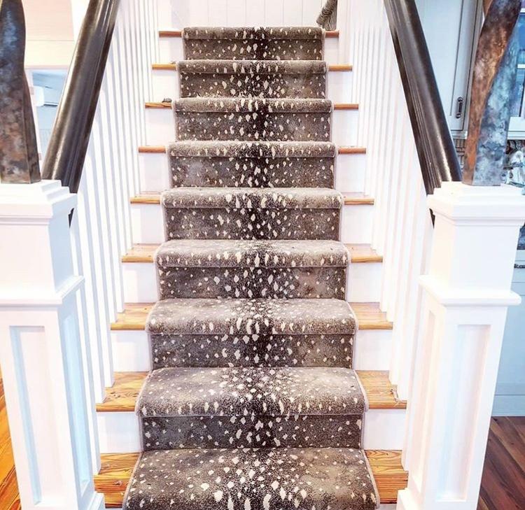 Staircase Runner  from  Stark