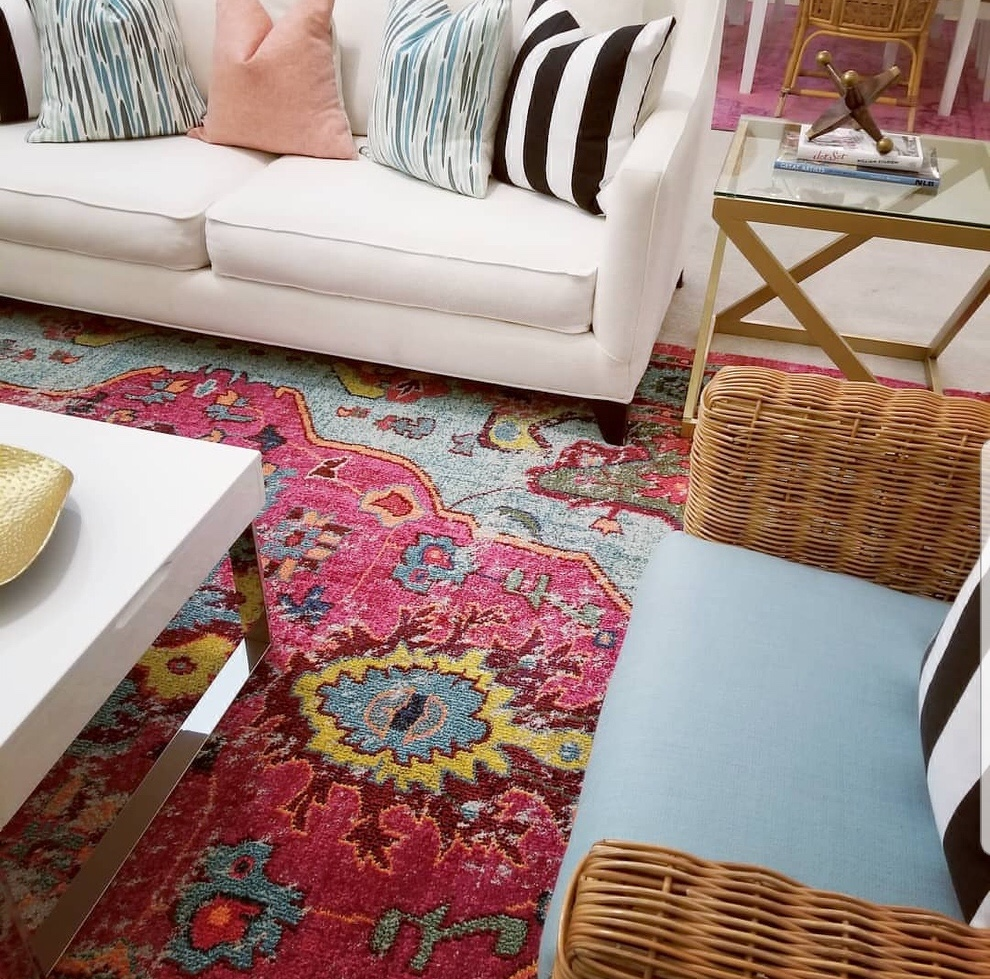 Colorful Rugs  from  RUGS USA