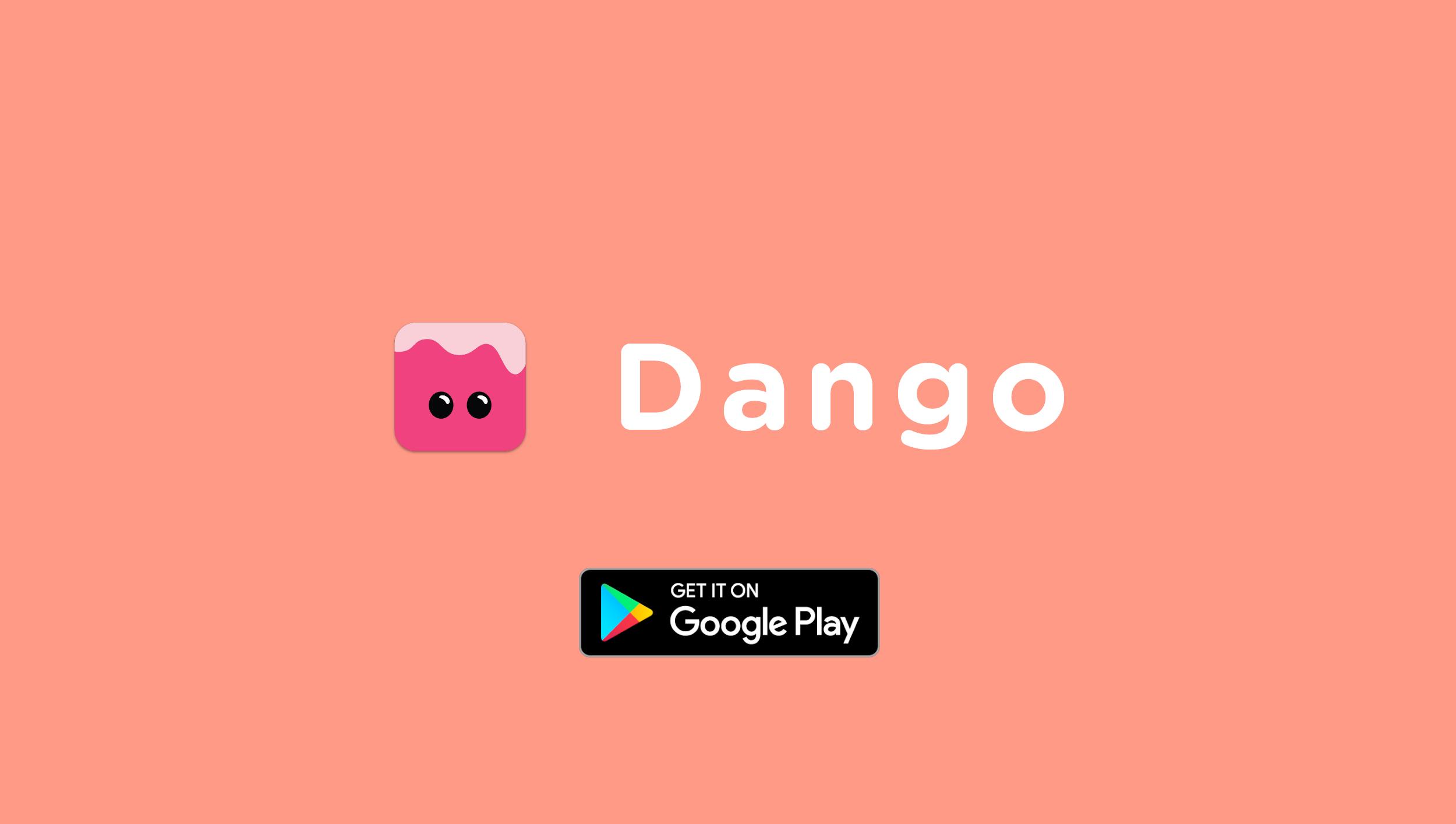 Dango App — Victoria Beretta