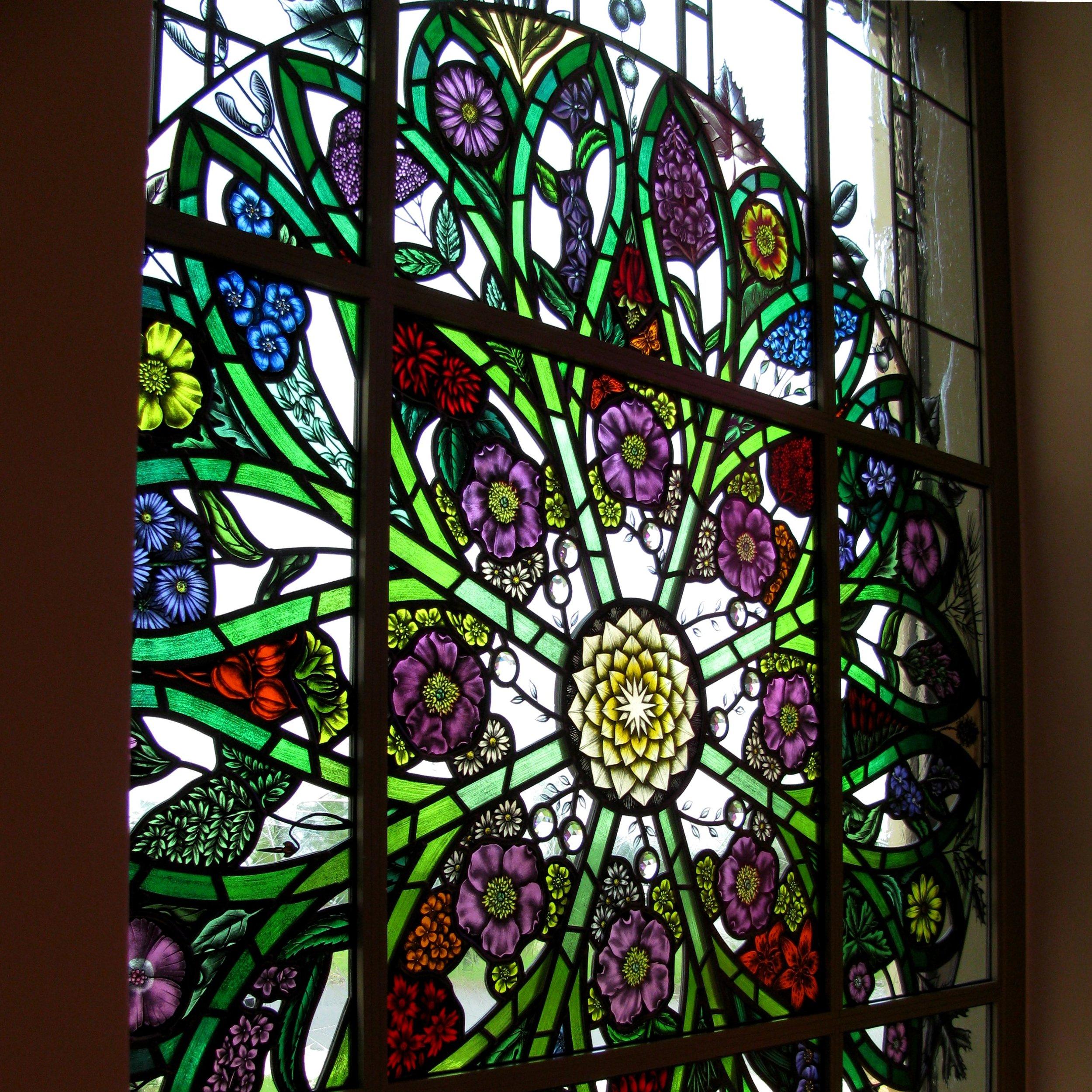 Louisville, KY - chapel
