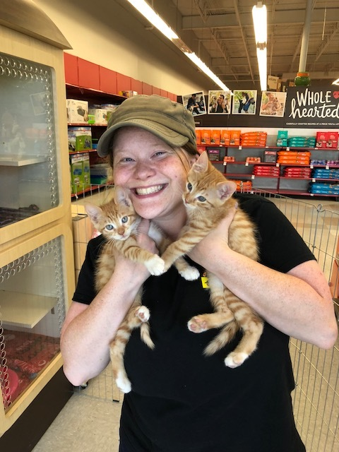 - Amanda (Mandy) LongMandy genuinely cares about animals. She comes to us from the South Kansas City area. From growing up with cats, to watching friends and neighbors' dogs, she has always had a deep affection for animals of all types. She IS that person who plays with the pets at a party! Also new to the business side of pet sitting, she is passionate about making animals feel comfortable and well loved. She is grateful for the opportunity to spend time with your pet!
