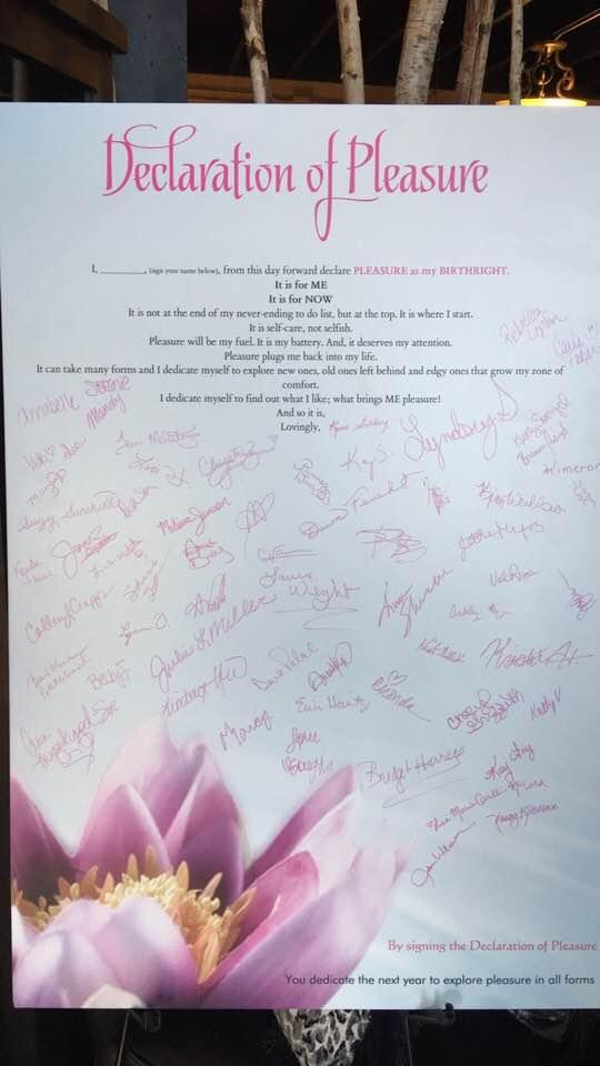 Pleasure-declaration-hot-pink-youniversity