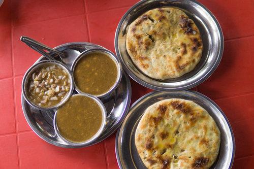 All-India-famous-kulcha-amritsar