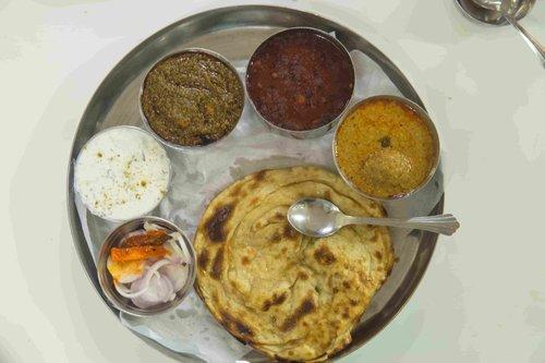 Kesar-da-dhaba-amritsar