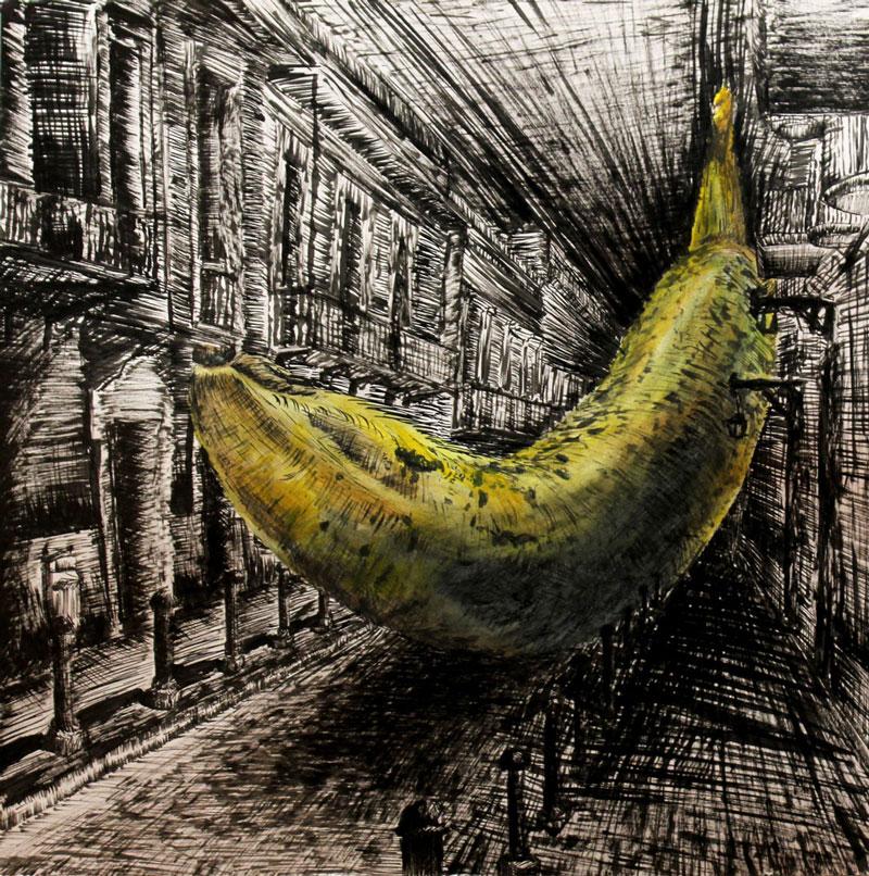 Old San Banana
