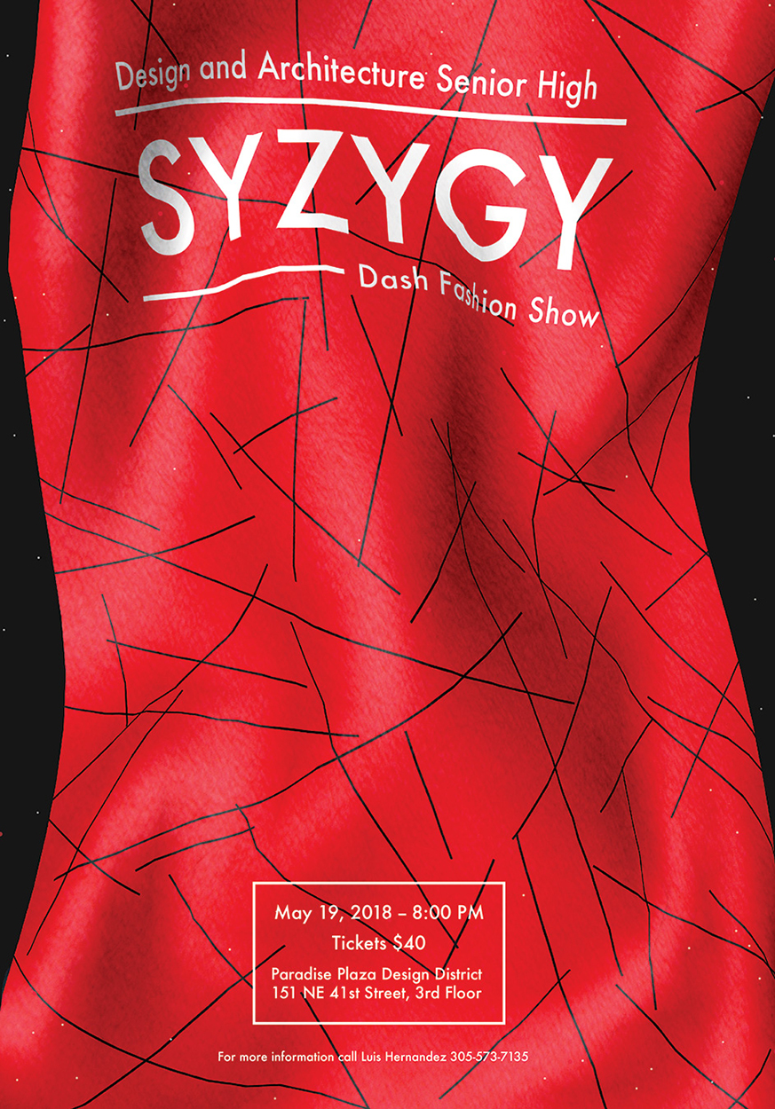 Syzygy - Fashion (Version 2)