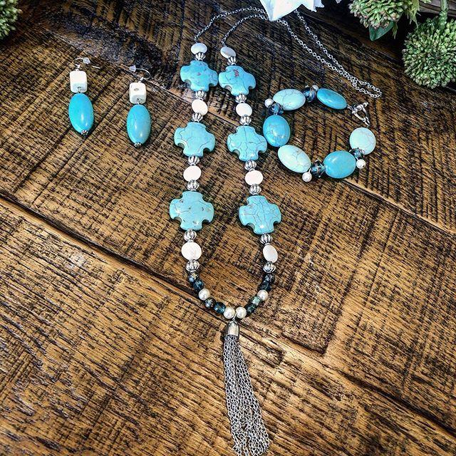 Jewelry sets -