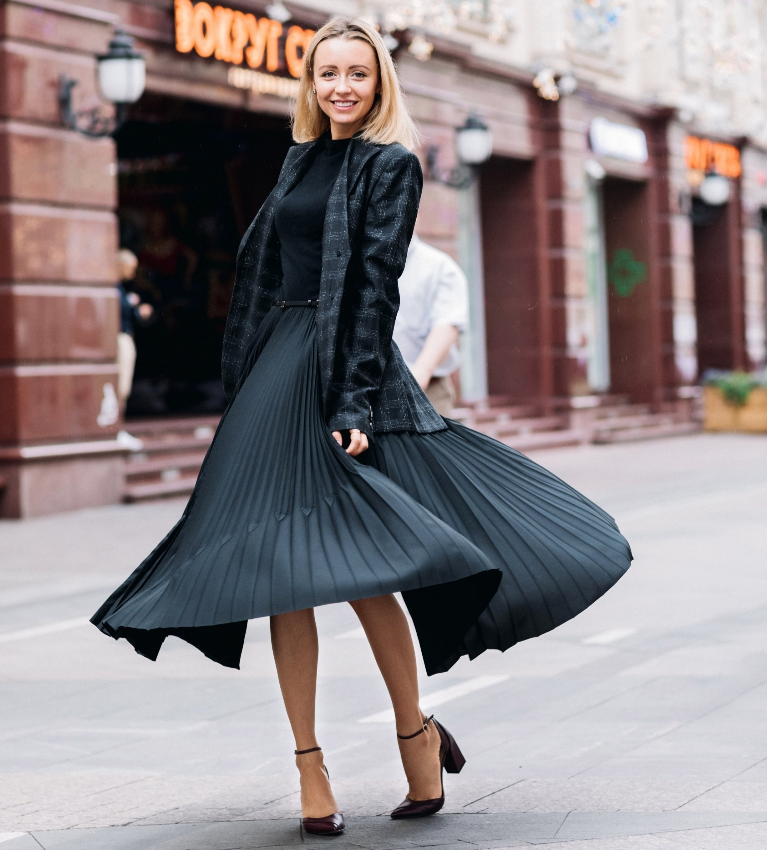 Fashion Lovers - APPLY HERE