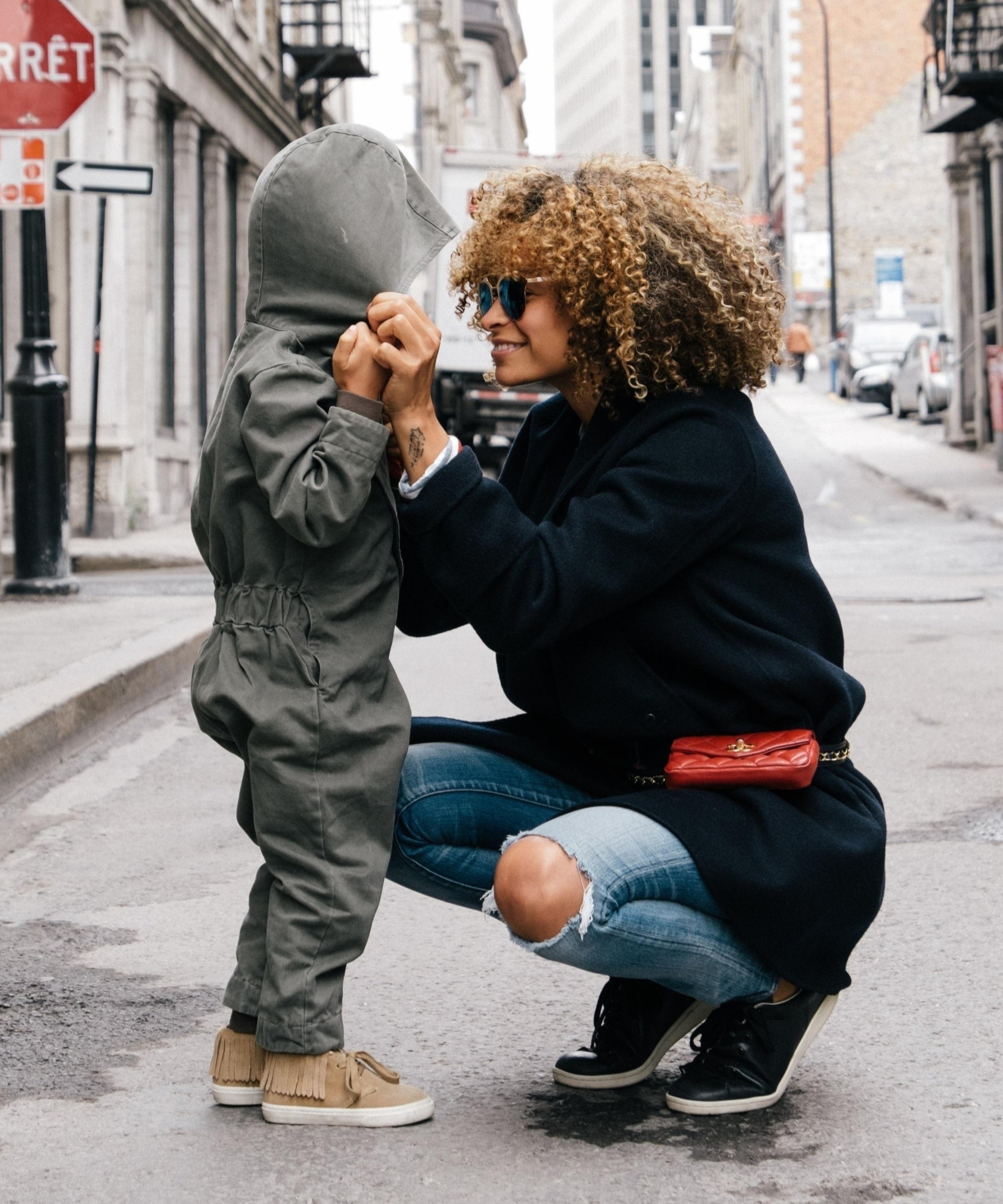 Super Moms - APPLY HERE