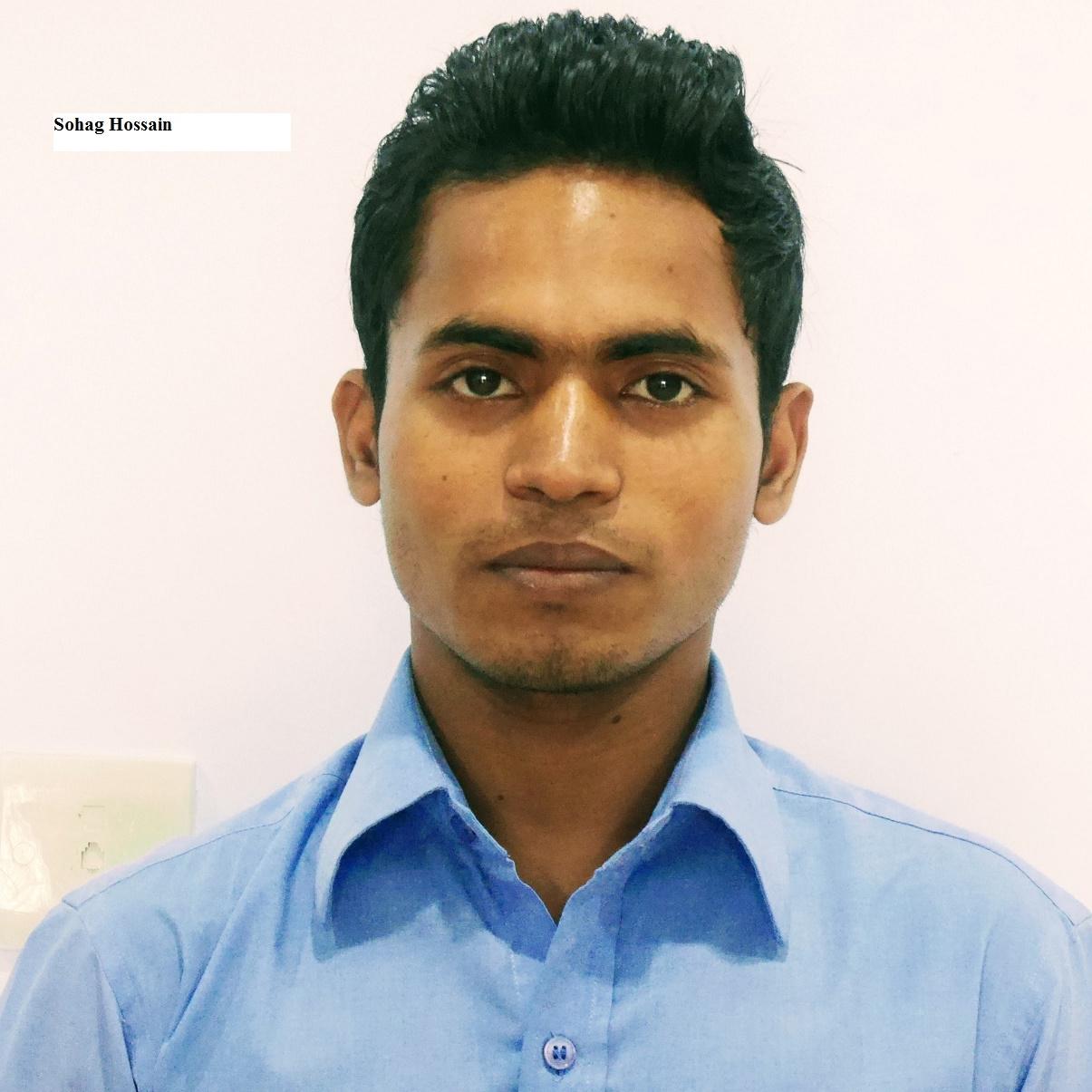 Sohag Hossain