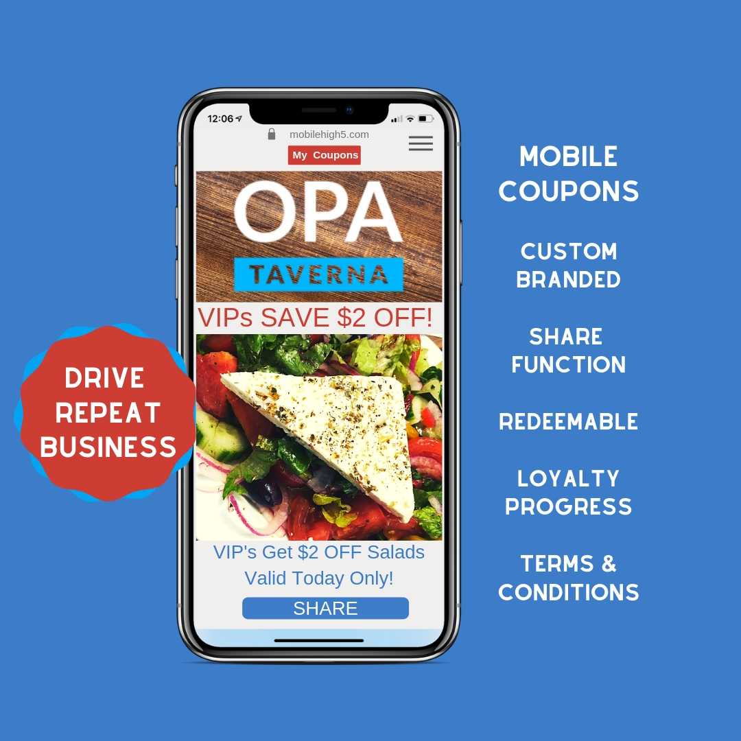 mobile marketing-coupon-offers-loyalty-proximity-save-advertising-philadelphia-west chester-mainline-delaware-mobile offers-mobile high 5.jpg
