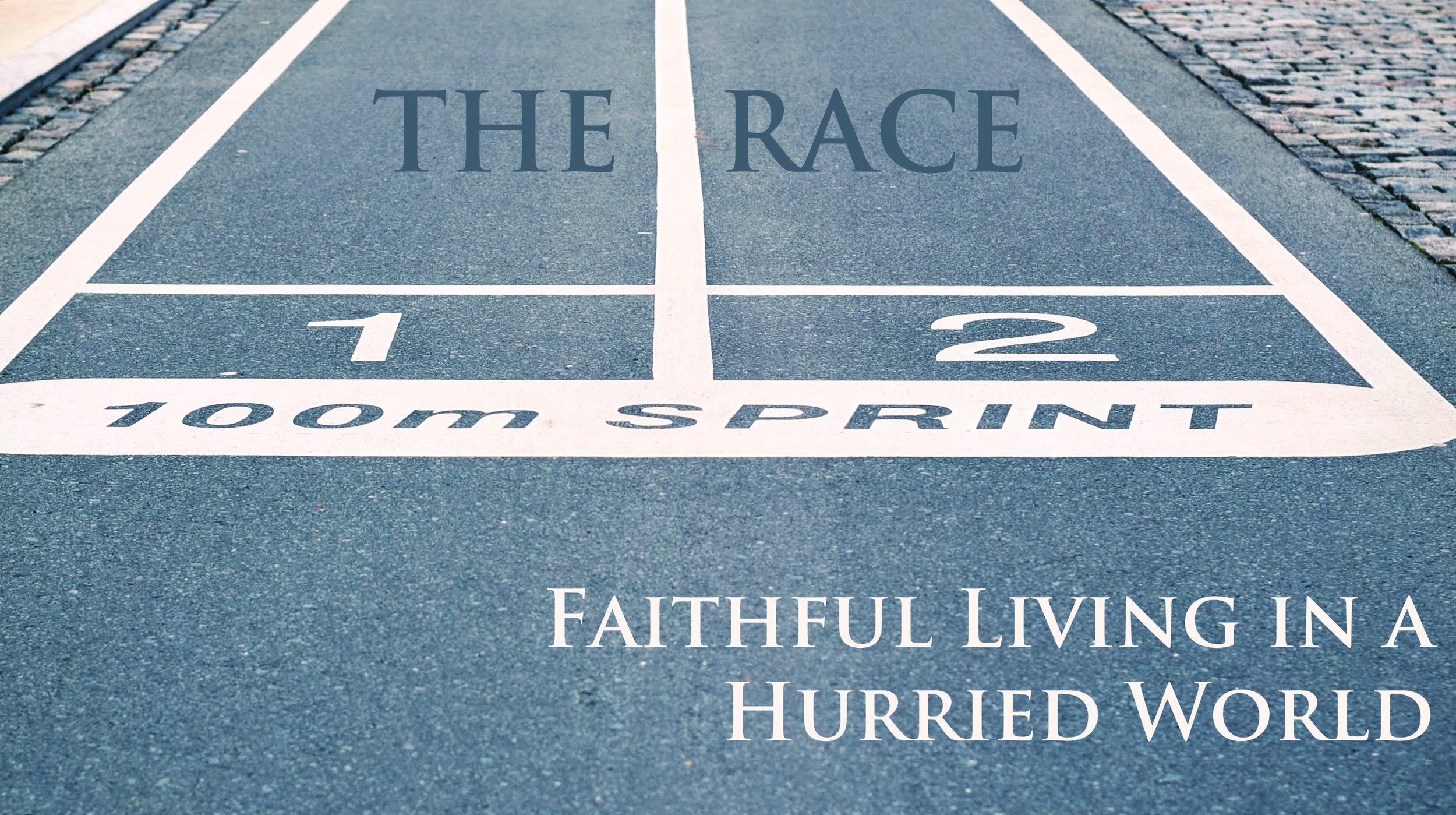 The Race of God