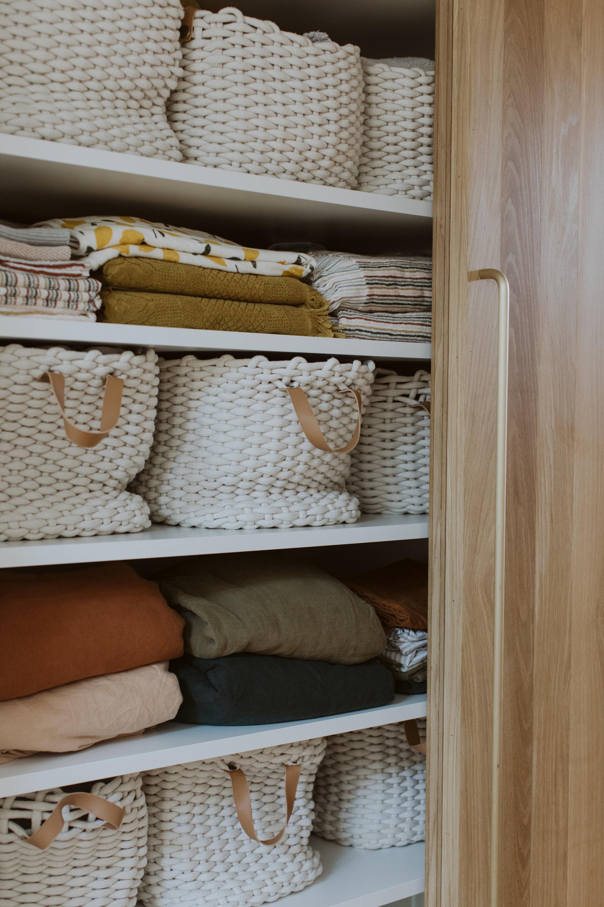 Laundry — alex and corban build