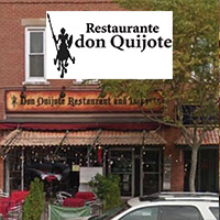 Opening NightParty with the CastFri, July 19 hosted at don Quijote -