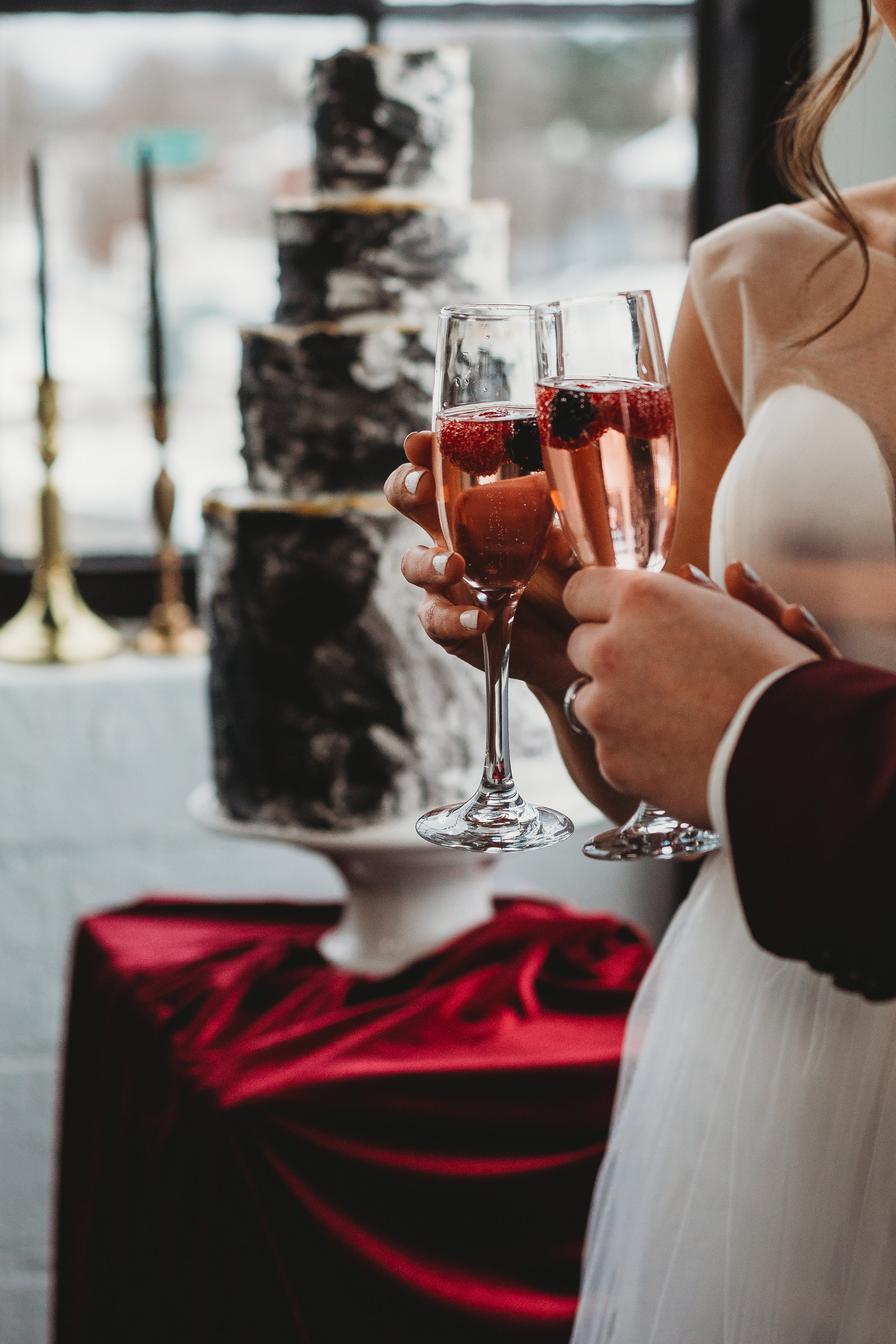 Your Story Captured | Kansas City Wedding Videography | Destination Wedding Videography