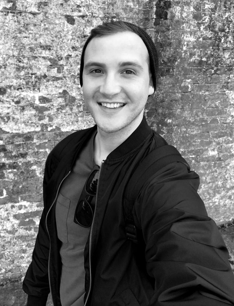 SCHYLER HOHENBERGER |  Account Manager & Social Media Strategist