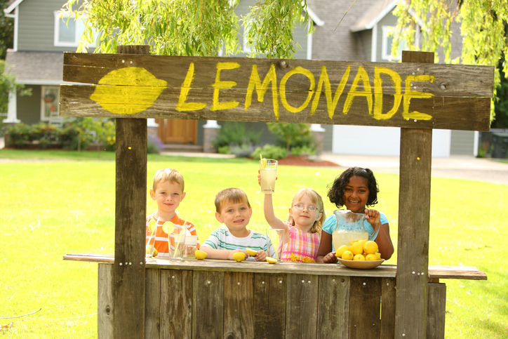 Stand for Lemonade!  Sign the Petition  and  Follow Latest Developments on Facebook