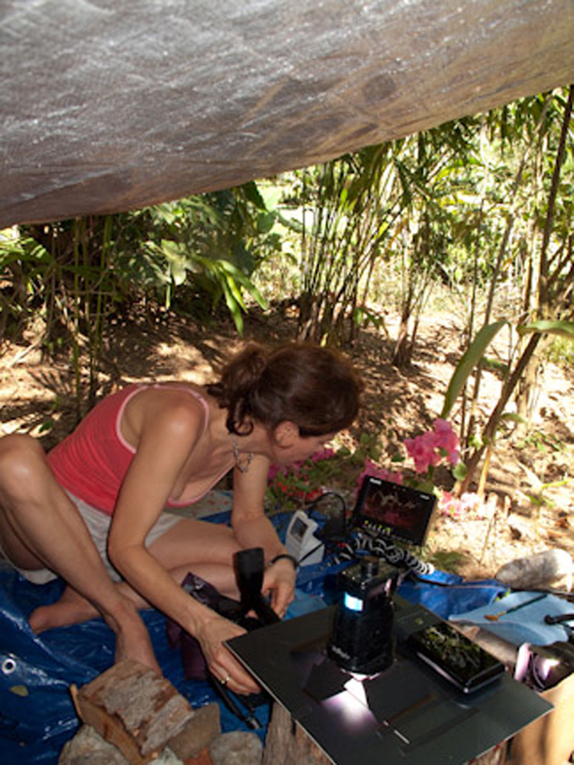 Filming THE CHOSEN, Costa Rica